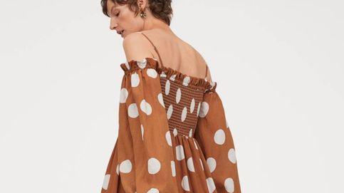 H&M y su versión del vestido de lunares de 'Pretty Woman'