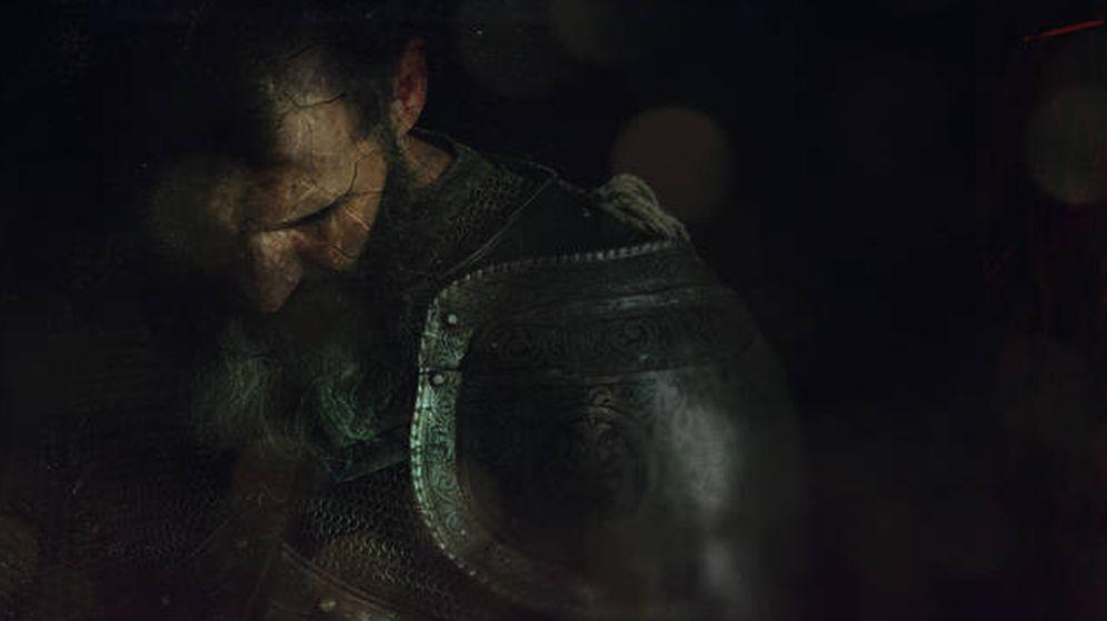 Resultado de imagen de serie conquistadores