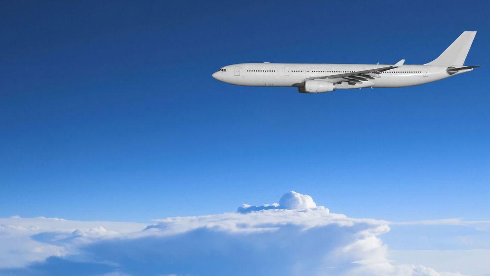 Ingenieros vascos idean una caja negra para aviones 'en tiempo real'