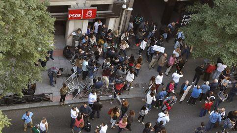 El gerente del PSOE retira la denuncia al aparecer el décimo premiado con el Gordo