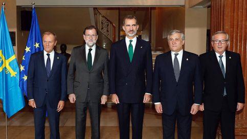 En Oviedo comienza la Reconquista