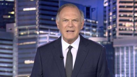 Piqueras abre 'Informativos Telecinco' con esta imagen de Pedro Sánchez