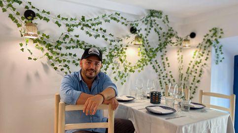 Aarón Guerrero: de Chechu en 'Médico de familia' a hostelero de éxito