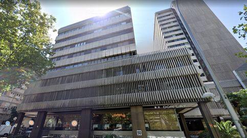 De 196 a 185 M: Hacienda rebaja el precio de su torre de oficinas en el centro de Madrid