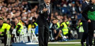 Post de Valverde traiciona el estilo de Guardiola en el Barcelona hasta que llegue Xavi Hernández