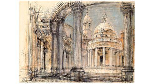 Miradas cruzadas sobre Roma, la ciudad del arte
