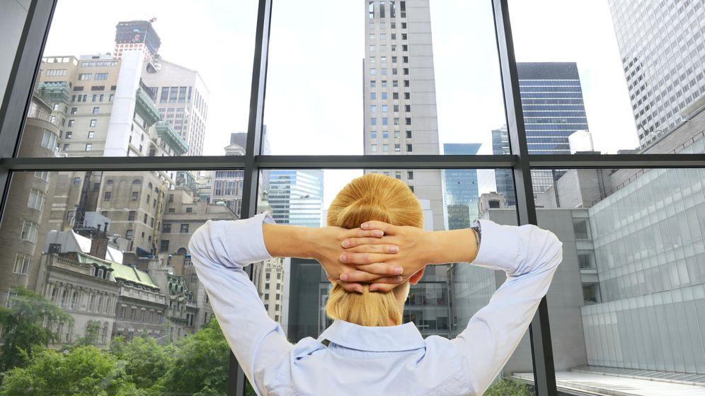 Foto: Hay que aprender a tomar el éxito con cautela. (iStock)