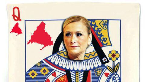 Madrid, 'intervenida': Cristina Cifuentes solicita el Fondo de Liquidez Autonómico