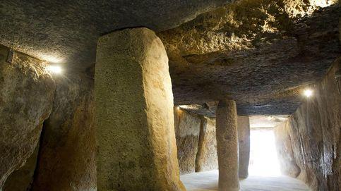 El Sitio de los Dólmenes de Antequera, Patrimonio Mundial