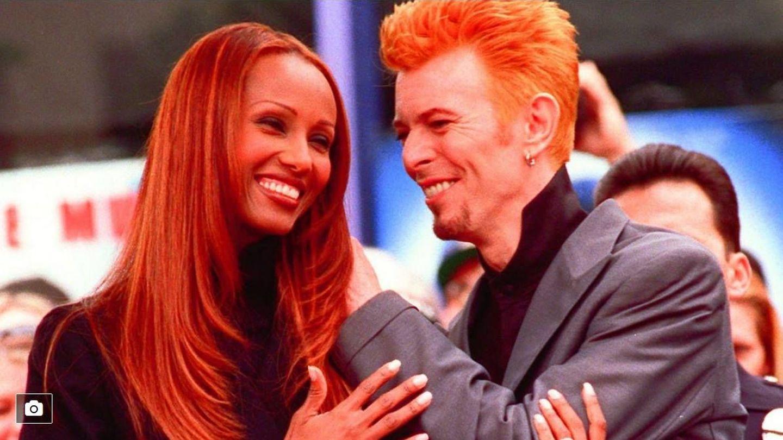 La vida profesional y sentimental de Bowie, en imágenes (Galería)