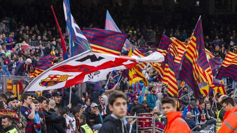 Del cataclismo al suplicio: así barruntó el barcelonismo la final de la Champions