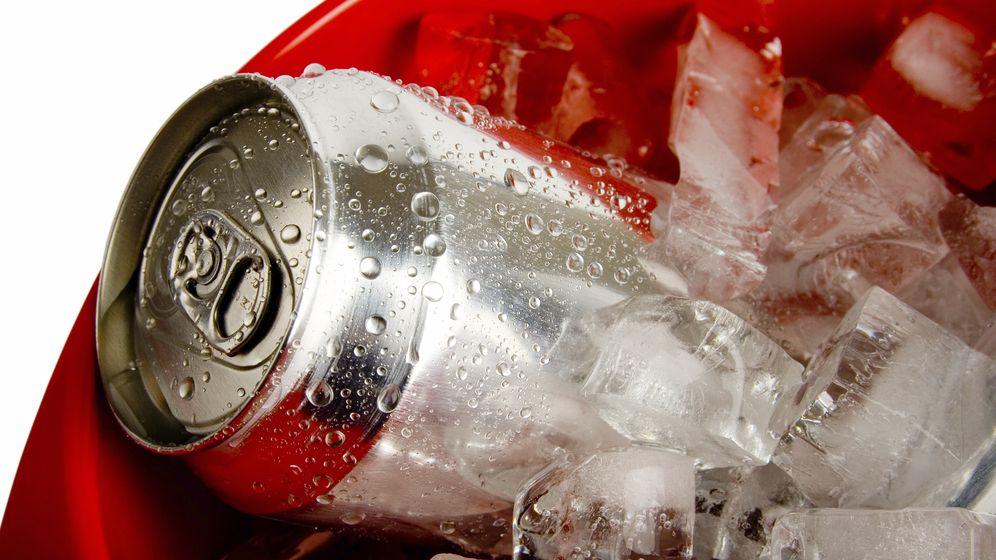 Foto: ¿Nada fresquito en la nevera? No hay problema: esto es lo que puedes hacer para enfríar una lata de refresco en 120 segundos. (iStock)