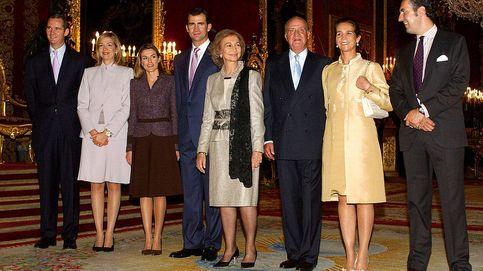 Letizia y Marichalar vs. Juan Carlos y Urdangarin: patitos feos contra cisnes