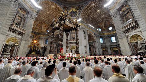 España pierde la fe: cae el número de sacerdotes en la última década