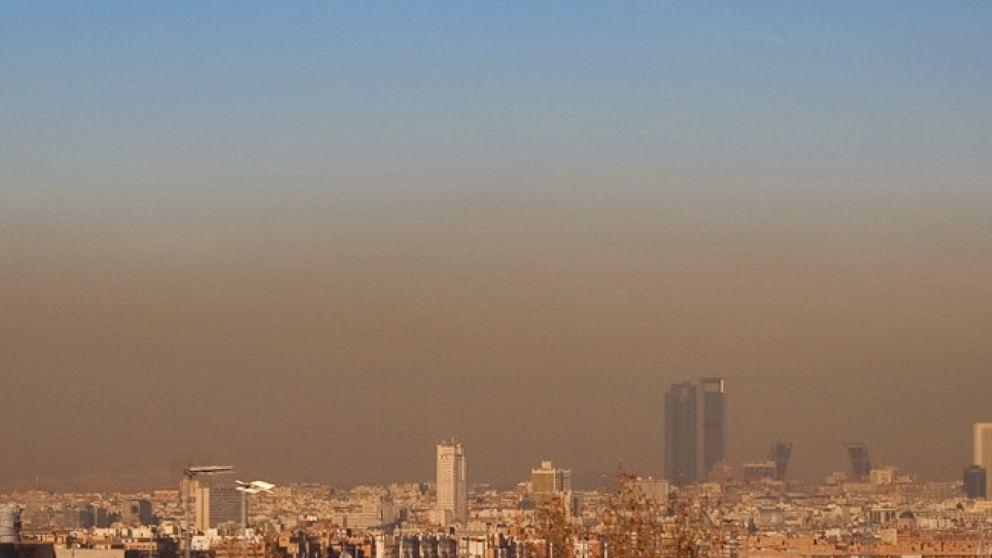 Una 'app' que te permite conocer la calidad del aire en tu ciudad