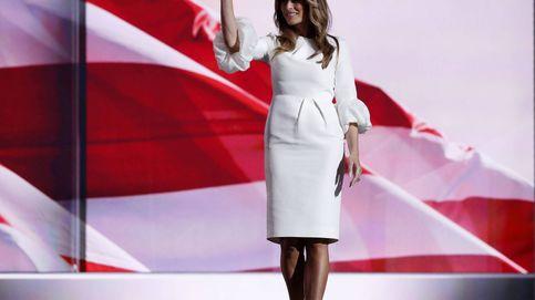 Los 10 patinazos estilísticos de Melania Trump antes de convertirse en primera dama