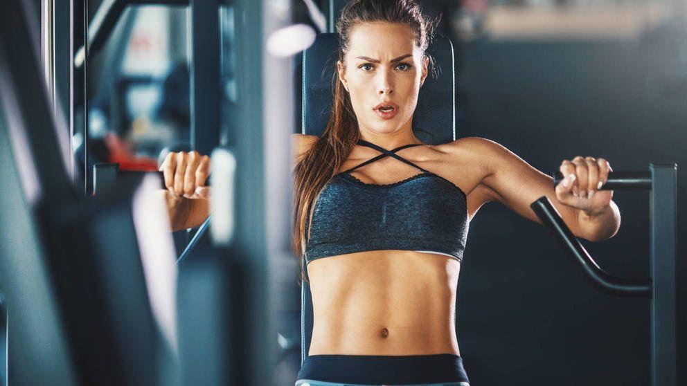 Hacer pesas es mucho mejor para la salud de tu corazón que el cardio