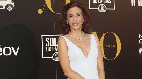 Candelas, la hermana de Inés Sastre, otro positivo por coronavirus