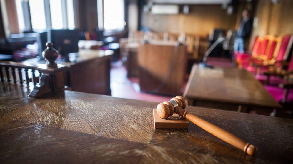 Foto: La Audiencia de Lleida condena a tres años a una mujer que quiso drogar y matar a su marido (iStock)