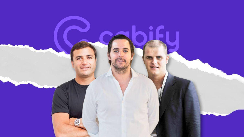 Puñalada de los ex Tuenti a Cabify: su principal socio ahora le hará la competencia