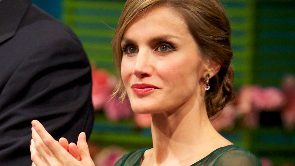 Los 14 looks de la reina Letizia en los Premios Princesa de Asturias