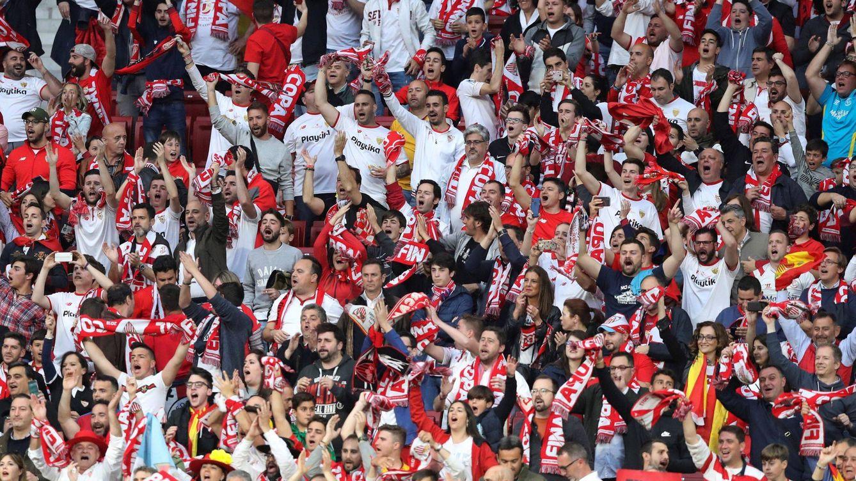 Sevilla - Valencia: resumen, resultado y estadísticas del partido de LaLiga Santander