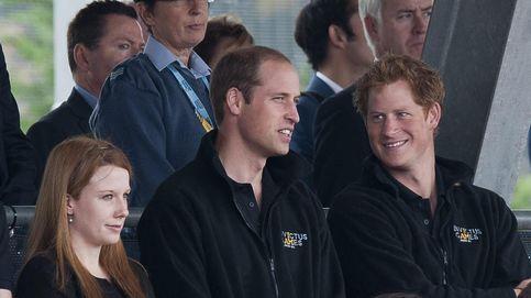 El príncipe Harry y sus 'trucos' para llegar al trono antes que su hermano