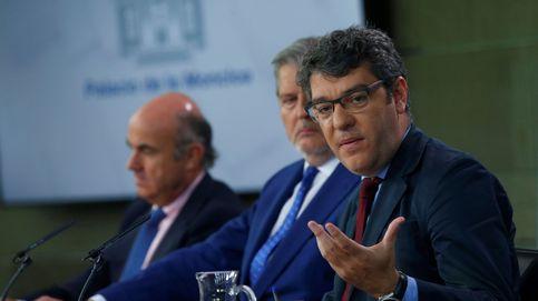 Iberdrola, Endesa, GNF y REE limitan su inversión a 2020 ante el recorte de Nadal
