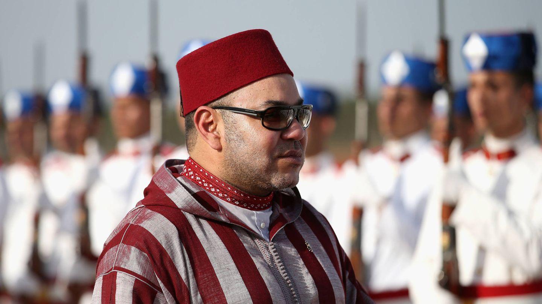 Mohamed VI, en una imagen de archivo.