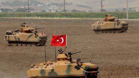 La Fiscalía turca ordena detener a 158 militares por un supuesto vínculo golpista