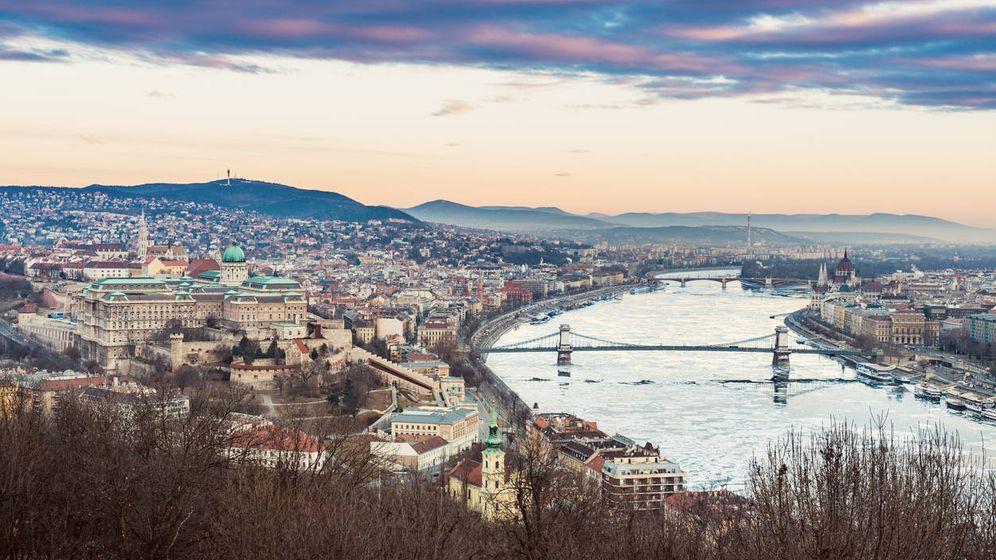 Foto: La actual Budapest, testigo de esta batalla que ha caído en el olvido. (iStock)