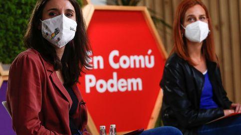El PP recurre al TC la ley catalana contra la violencia machista