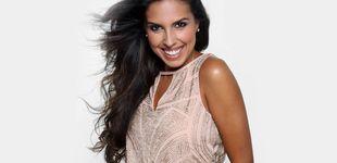Post de Mirela, vetada por Televisión Española tras la polémica de 'Objetivo Eurovisión'