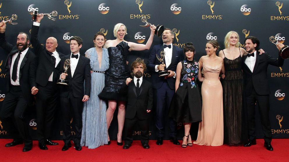 Emmy 2016: 'Juego de Tronos' y 'Veep' son las mejores series del año... otra vez
