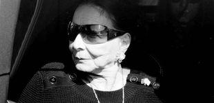 Post de Las excursiones de Betty Arrastia, madre de Preysler, a Navarra en busca de sus raíces