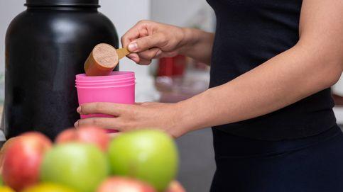 Los motivos por los que debes tomar proteínas antes de dormir