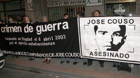 La AN condena al Estado a indemnizar a la familia de Couso por no brindarle protección