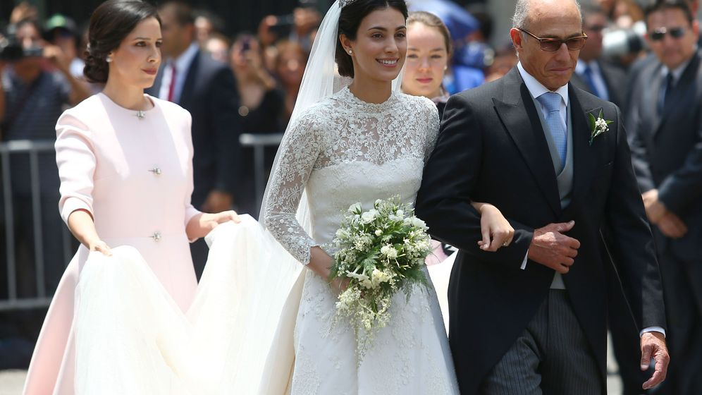 Vestidos boda civil lima