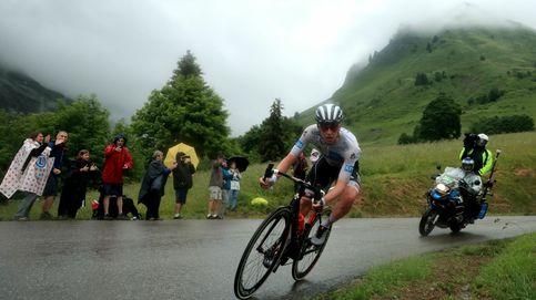 Etapas de buen fondo: empieza la montaña del Tour con la exhibición de Pogacar