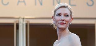 Post de Otra más en la lista: Cate Blanchett confiesa que también fue acosada por Weinstein