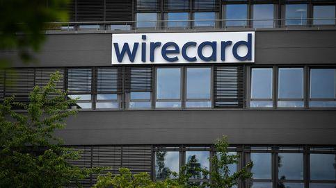 Wirecard se dispara hasta un 200% entre rumores de compra