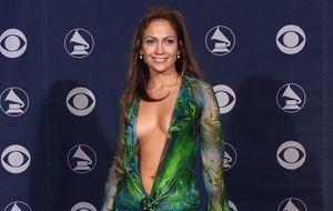 Jennifer López es la responsable de que exista Google Images