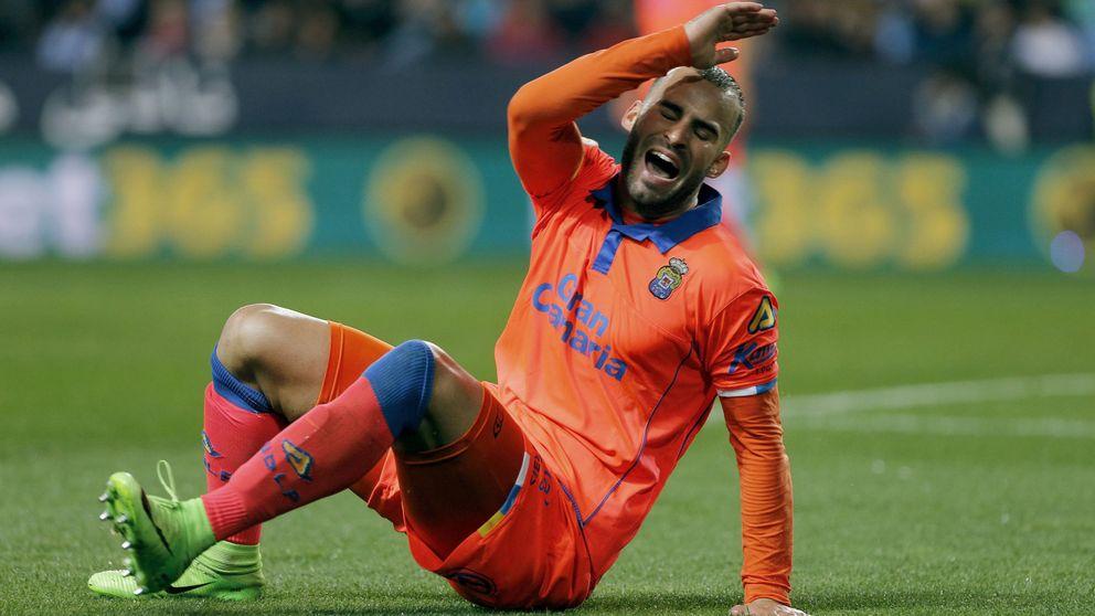 Ser titular en el Real Madrid, el sueño que Jesé tuvo en la palma de su mano