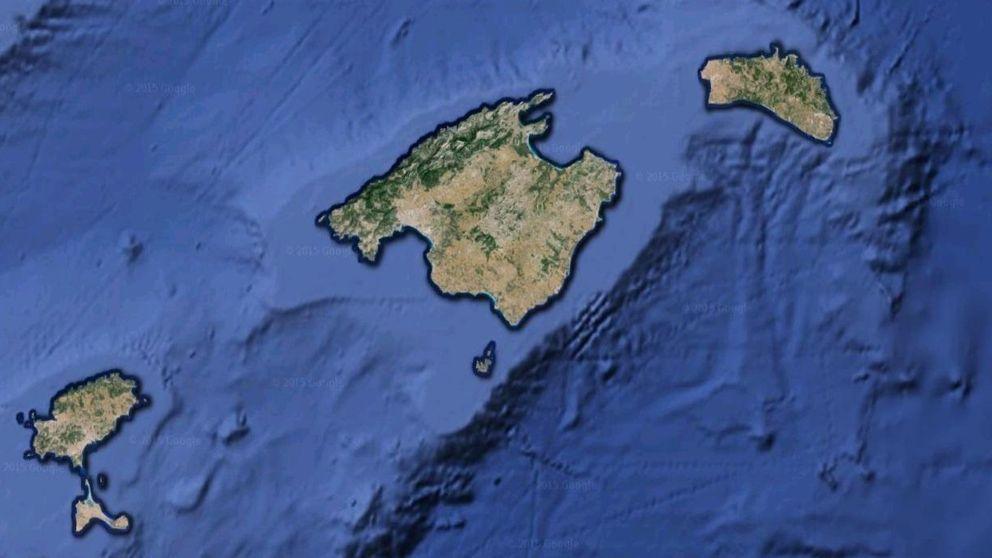 ¿Eres capaz de identificar estas islas con tan solo ver su silueta?