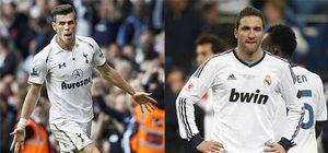 Foto: El fichaje de Bale depende de Higuaín y de los 40 millones de su posible venta