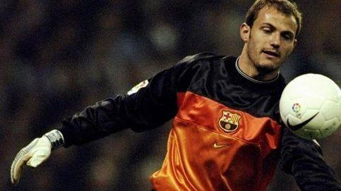 Muere Francesc Arnau, director deportivo del Oviedo y exportero del FC Barcelona y Málaga