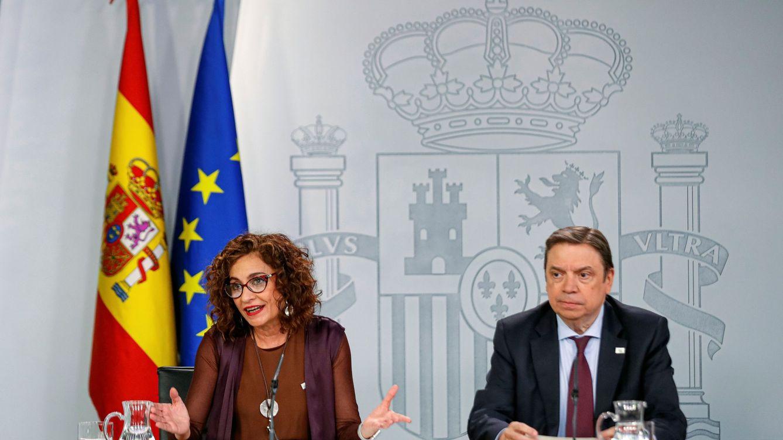 El Gobierno rebaja expectativas de la reunión con Torra: no prevé poner fecha a la mesa