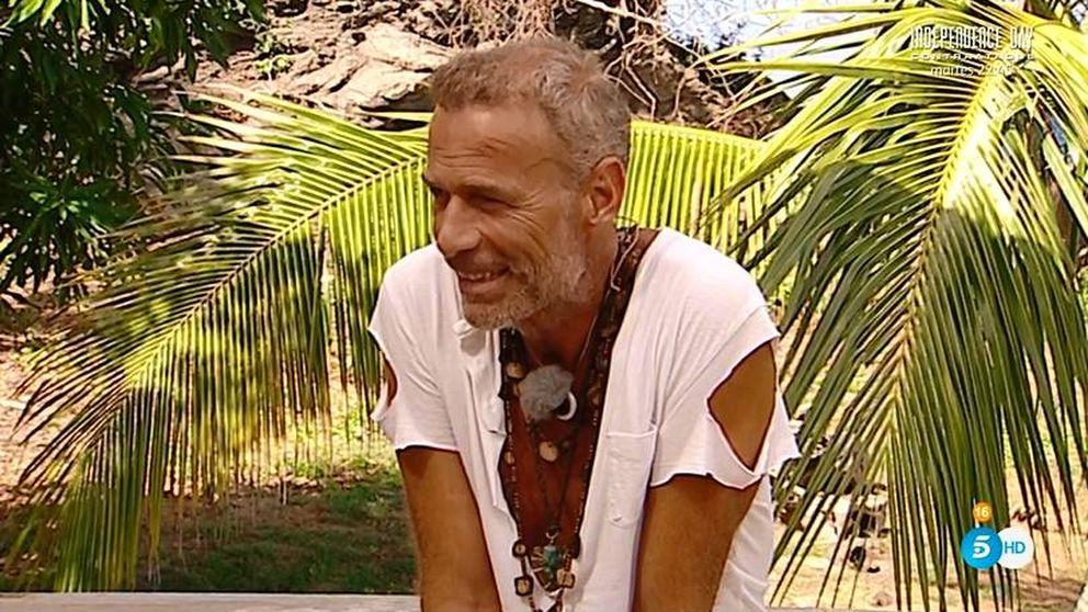 La nueva bofetada de Carlos Lozano a Mónica Hoyos antes de irse de 'Supervivientes'