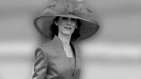 Érika Ortiz Rocasolano, la hermana de la Reina que siempre tenía frío