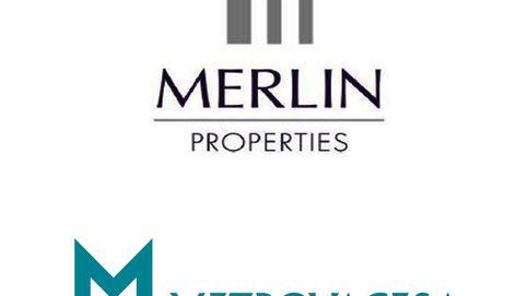 Luz verde a la fusión entre Metrovacesa y Merlin para formar la mayor inmobiliaria